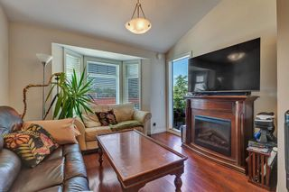 """Photo 3: 433 5660 201A Street in Langley: Langley City Condo for sale in """"Paddington Station"""" : MLS®# R2596042"""
