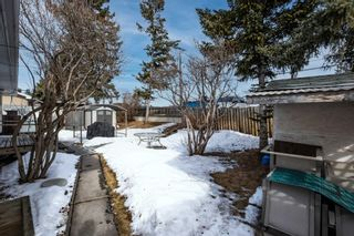 Photo 28: 1424 Rosehill Drive NW in Calgary: Rosemont Semi Detached for sale : MLS®# A1075121