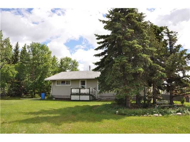 Main Photo: 243017 Range Road 240: Rural Wheatland County Residential Detached Single Family for sale : MLS®# C3624413