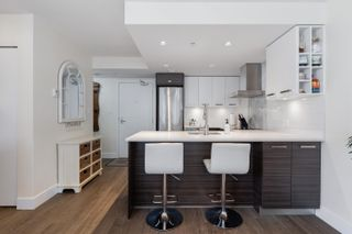 """Photo 12: 909 1783 MANITOBA Street in Vancouver: False Creek Condo for sale in """"RESIDENCES AT WEST"""" (Vancouver West)  : MLS®# R2625180"""