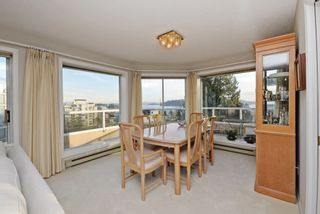 "Photo 6: 6 1717 DUCHESS Avenue in West Vancouver: Ambleside Condo for sale in ""THE REGENT"" : MLS®# R2233596"