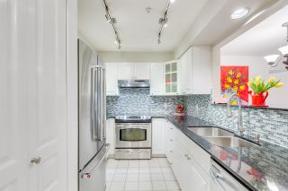"""Photo 6: 313 789 W 16TH Avenue in Vancouver: Fairview VW Condo for sale in """"SIXTEEN WILLOWS"""" (Vancouver West)  : MLS®# R2354520"""