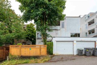 Photo 19: 2556 W 4TH Avenue in Vancouver: Kitsilano Multi-Family Commercial for sale (Vancouver West)  : MLS®# C8038717