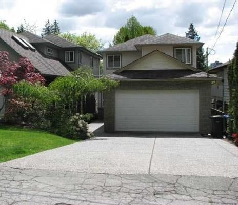 Main Photo: 316 AVALON Drive in Port Moody: North Shore Pt Moody House for sale : MLS®# R2082461