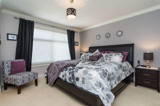 """Photo 10: 43 22225 50 Avenue in Langley: Murrayville Townhouse for sale in """"Murray's Landing"""" : MLS®# R2277212"""