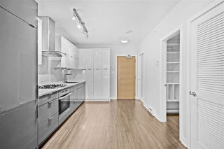 "Photo 2: 127 1777 W 7TH Avenue in Vancouver: Fairview VW Condo for sale in ""Kits 360"" (Vancouver West)  : MLS®# R2541765"