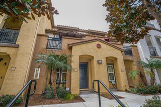 Photo 29: CHULA VISTA Townhouse for sale : 4 bedrooms : 2181 caminito Norina #132