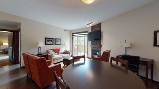 Photo 7: 408 30 Lincoln Park: Canmore Apartment for sale : MLS®# A1034554