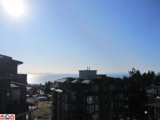 "Photo 7: 702 1581 FOSTER Street: White Rock Condo for sale in ""SUSSEX HOUSE"" (South Surrey White Rock)  : MLS®# F1202250"