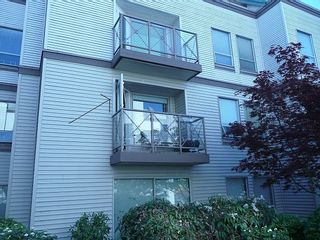 """Photo 2: 203 910 W 8TH Avenue in Vancouver: Fairview VW Condo for sale in """"THE RHAPSODY"""" (Vancouver West)  : MLS®# V765056"""
