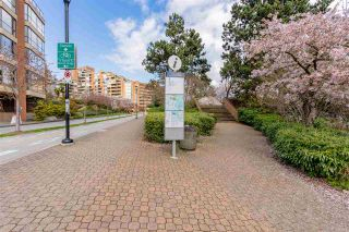 """Photo 30: 704 1450 PENNYFARTHING Drive in Vancouver: False Creek Condo for sale in """"HARBOUR COVE"""" (Vancouver West)  : MLS®# R2571862"""