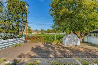 Photo 33: 1213 Wilson Crescent in Saskatoon: Adelaide/Churchill Residential for sale : MLS®# SK870689