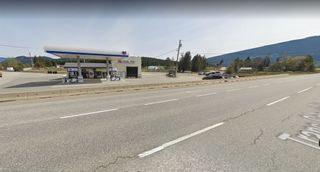 Photo 3: 3107 TRANS CANADA HWY, BC in Sorrento: FVREB Out of Town Business with Property for sale