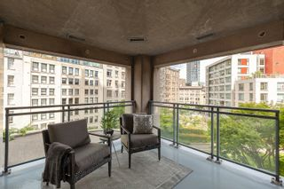 """Photo 1: 602 183 KEEFER Place in Vancouver: Downtown VW Condo for sale in """"Paris Place"""" (Vancouver West)  : MLS®# R2620893"""