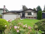 Property Photo: 1720 CHARLAND AVE in Coquitlam