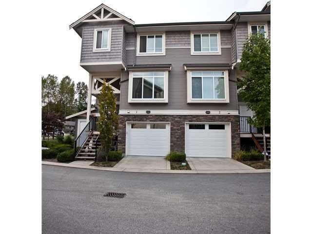 "Main Photo: 43 11252 COTTONWOOD Drive in Maple Ridge: Cottonwood MR Townhouse for sale in ""COTTONWOOD RIDGE"" : MLS®# R2158665"