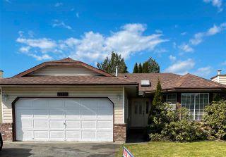 "Photo 1: 21911 126TH Avenue in Maple Ridge: North Maple Ridge House for sale in ""MOUNTAIN VIEW ESTATES"" : MLS®# R2557814"