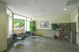 """Photo 24: 703 1189 EASTWOOD Street in Coquitlam: North Coquitlam Condo for sale in """"THE CARTIER"""" : MLS®# R2531681"""