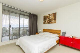 "Photo 9: 2401 400 CAPILANO Road in Port Moody: Port Moody Centre Condo for sale in ""ARIA 2"" : MLS®# R2156145"