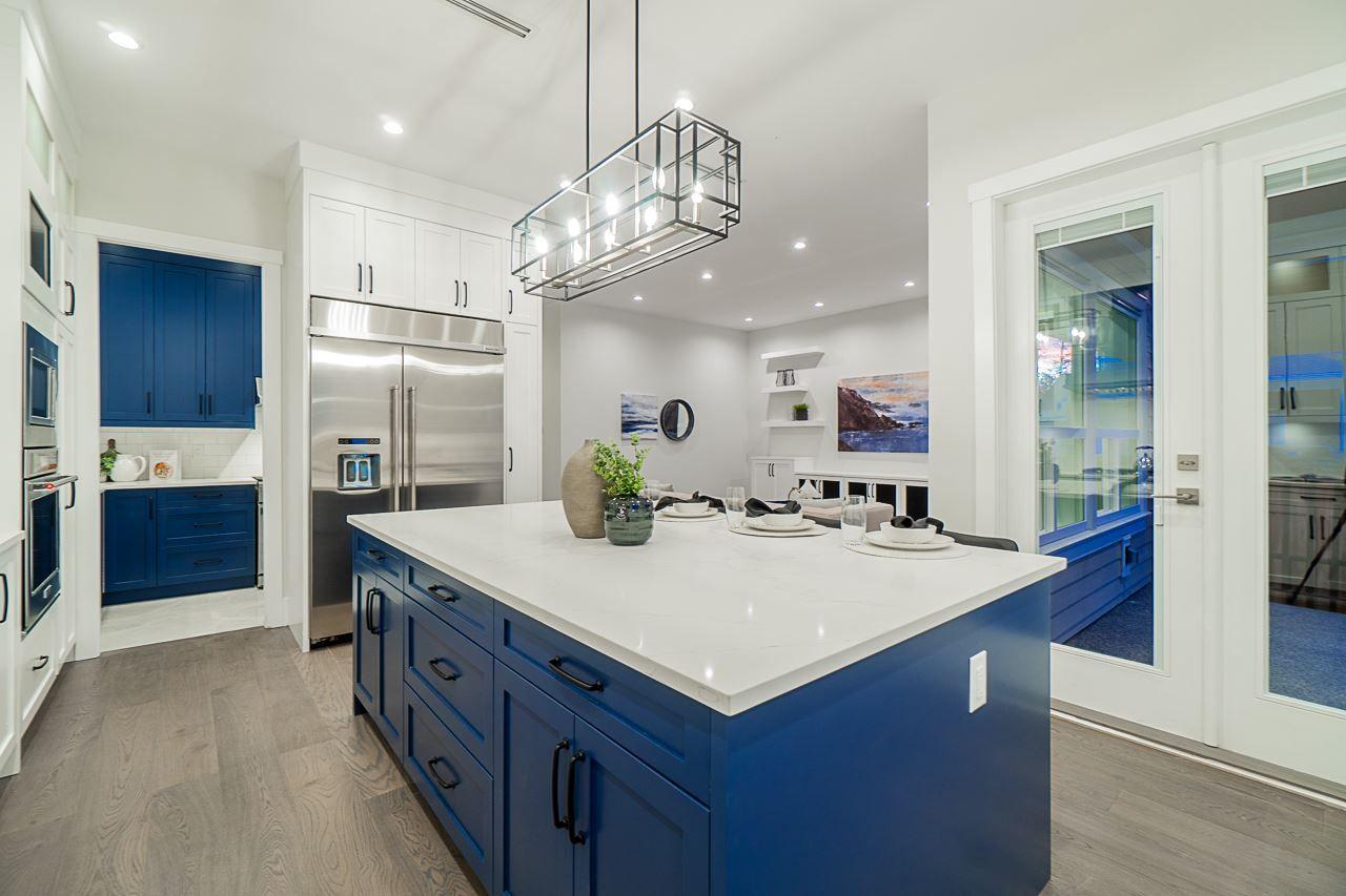 Photo 9: Photos: 17189 0A Avenue in Surrey: Pacific Douglas House for sale (South Surrey White Rock)  : MLS®# R2479187