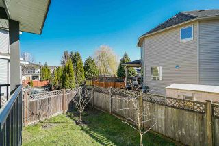 """Photo 30: 19686 71B Avenue in Langley: Willoughby Heights House for sale in """"Routley"""" : MLS®# R2446476"""