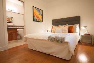 Photo 12: 6 1135 BARCLAY STREET in Vancouver: West End VW Townhouse for sale (Vancouver West)  : MLS®# R2148269