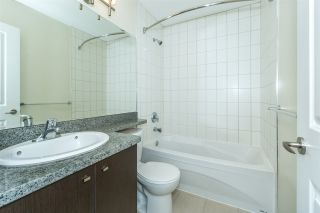 """Photo 14: 37 18777 68A Street in Surrey: Clayton Townhouse for sale in """"COMPASS"""" (Cloverdale)  : MLS®# R2340695"""
