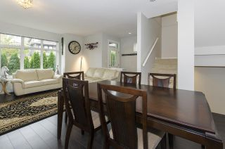 """Photo 4: 3 3400 DEVONSHIRE Avenue in Coquitlam: Burke Mountain Townhouse for sale in """"Colborne Lane"""" : MLS®# R2404038"""