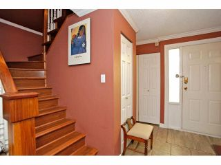 """Photo 10: 2 9988 149TH Street in Surrey: Guildford Townhouse for sale in """"Tall Timbers"""" (North Surrey)  : MLS®# F1426430"""