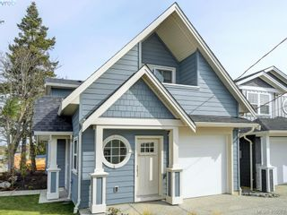 Photo 24: 290 Cadillac Ave in VICTORIA: SW Tillicum House for sale (Saanich West)  : MLS®# 806975