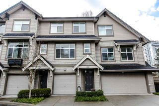 "Photo 2: 770 ORWELL Street in North Vancouver: Lynnmour Townhouse for sale in ""Wedgewood"" : MLS®# R2143850"