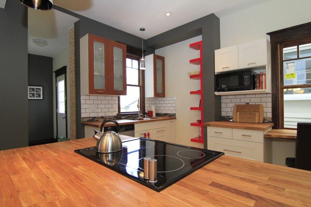Photo 27: Photos: 470 Clifton Street in Winnipeg: Wolseley Single Family Detached for sale (West Winnipeg)  : MLS®# 1314152