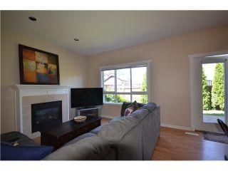 Photo 6: 6 4791 STEVESTON Highway in Richmond: Steveston North Home for sale ()  : MLS®# V1126088