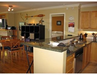 Photo 9: # 108 3629 DEERCREST DR in North Vancouver: Condo for sale : MLS®# V785578