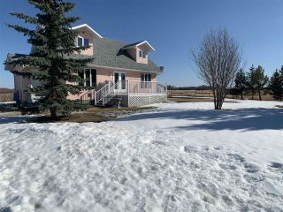 Photo 33: 57113 Range Road 83: Rural Lac Ste. Anne County House for sale : MLS®# E4233213