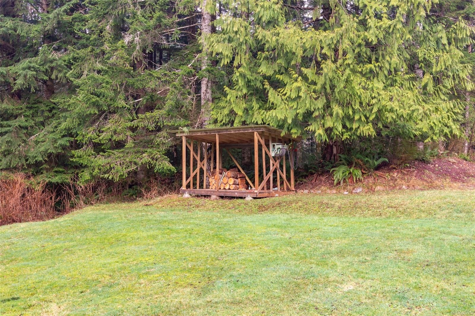 Photo 33: Photos: 572 Sabre Rd in : NI Kelsey Bay/Sayward House for sale (North Island)  : MLS®# 863374