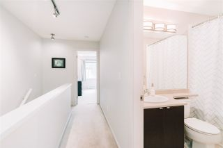 """Photo 16: 57 101 FRASER Street in Port Moody: Port Moody Centre Townhouse for sale in """"Corbeau"""" : MLS®# R2560872"""