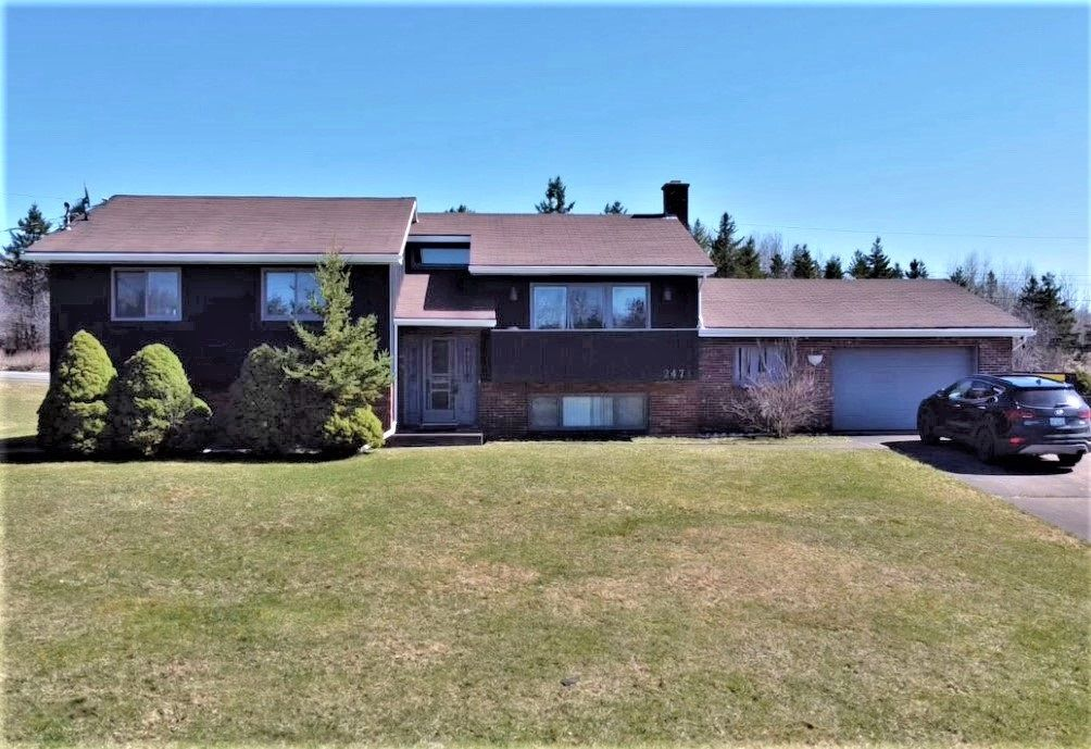 Main Photo: 2471 Church Street in Westville: 107-Trenton,Westville,Pictou Residential for sale (Northern Region)  : MLS®# 202107929