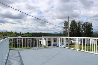 Photo 23: 18 NATION Avenue in Mackenzie: Mackenzie -Town House for sale (Mackenzie (Zone 69))  : MLS®# R2589283