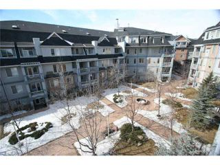 Photo 19: 404 2419 ERLTON Road SW in CALGARY: Erlton Condo for sale (Calgary)  : MLS®# C3464870