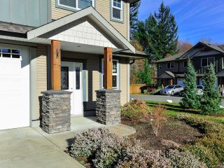 Photo 29: 12 2112 CUMBERLAND ROAD in COURTENAY: CV Courtenay City Row/Townhouse for sale (Comox Valley)  : MLS®# 781680