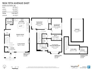 Photo 25: 1824 E 13TH Avenue in Vancouver: Grandview Woodland 1/2 Duplex for sale (Vancouver East)  : MLS®# R2581769