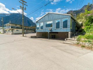Photo 36: 107 8TH Avenue: Lillooet Building and Land for sale (South West)  : MLS®# 162043