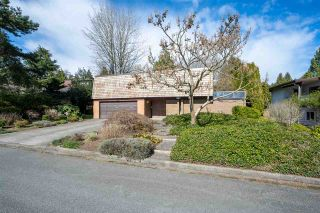"Photo 1: 4247 MUSQUEAM Drive in Vancouver: University VW House for sale in ""MUSQUEAM"" (Vancouver West)  : MLS®# R2561249"