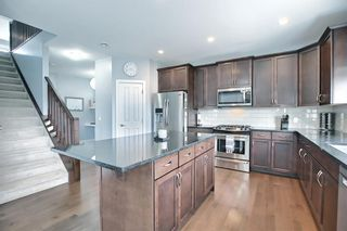 Photo 12: 133 WALDEN Square SE in Calgary: Walden Detached for sale : MLS®# A1101380