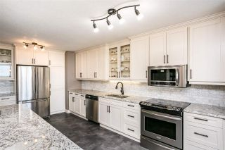 Photo 14: 1104 11710 100 Avenue in Edmonton: Zone 12 Condo for sale : MLS®# E4228725