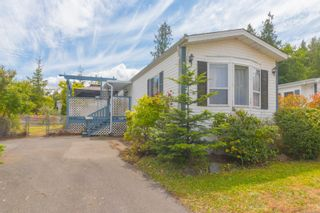 Photo 17: 410 2850 Stautw Rd in Central Saanich: CS Hawthorne Manufactured Home for sale : MLS®# 878706