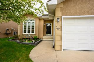 Photo 2: 360 Signature Court SW in Calgary: Signal Hill Semi Detached for sale : MLS®# A1112675