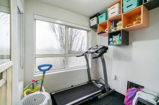"""Photo 18: 205 688 E 56TH Avenue in Vancouver: South Vancouver Condo for sale in """"Fraser Plaza"""" (Vancouver East)  : MLS®# R2614196"""