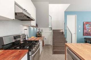 """Photo 14: 3 662 UNION Street in Vancouver: Strathcona Townhouse for sale in """"Union Eco Heritage"""" (Vancouver East)  : MLS®# R2602879"""